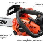 Top 10 Best Gas Chainsaw Of 2021 Under $200, $300, $500 - Reviews & Buying Guide