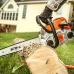 How To Use The Electric & Gas Chainsaw Properly?