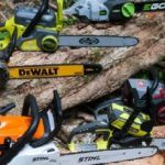 How To Start An Electric Chainsaw And How It Works?