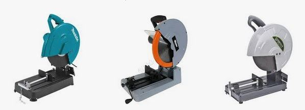 How To Unlock A Chop Saw