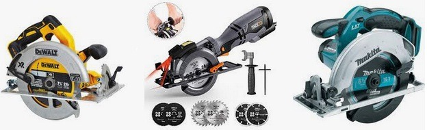 Best Circular Saw 2020.Top 10 Best Cordless Corded Circular Saw Under 100 200