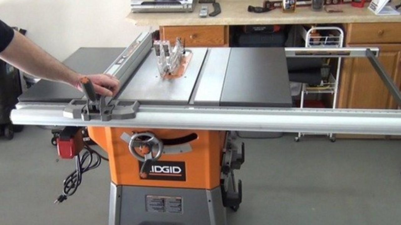 Best Portable Table Saw 2020.Best Hybrid Table Saw Under 1000 2000 Of 2020 Reviews