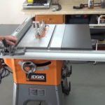 Best Hybrid Table Saw Of 2021 - Reviews & Buying Guide