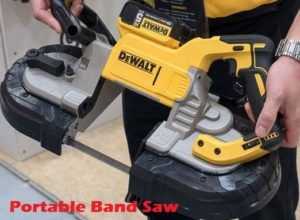 saw band portable projects buying under those technology many making