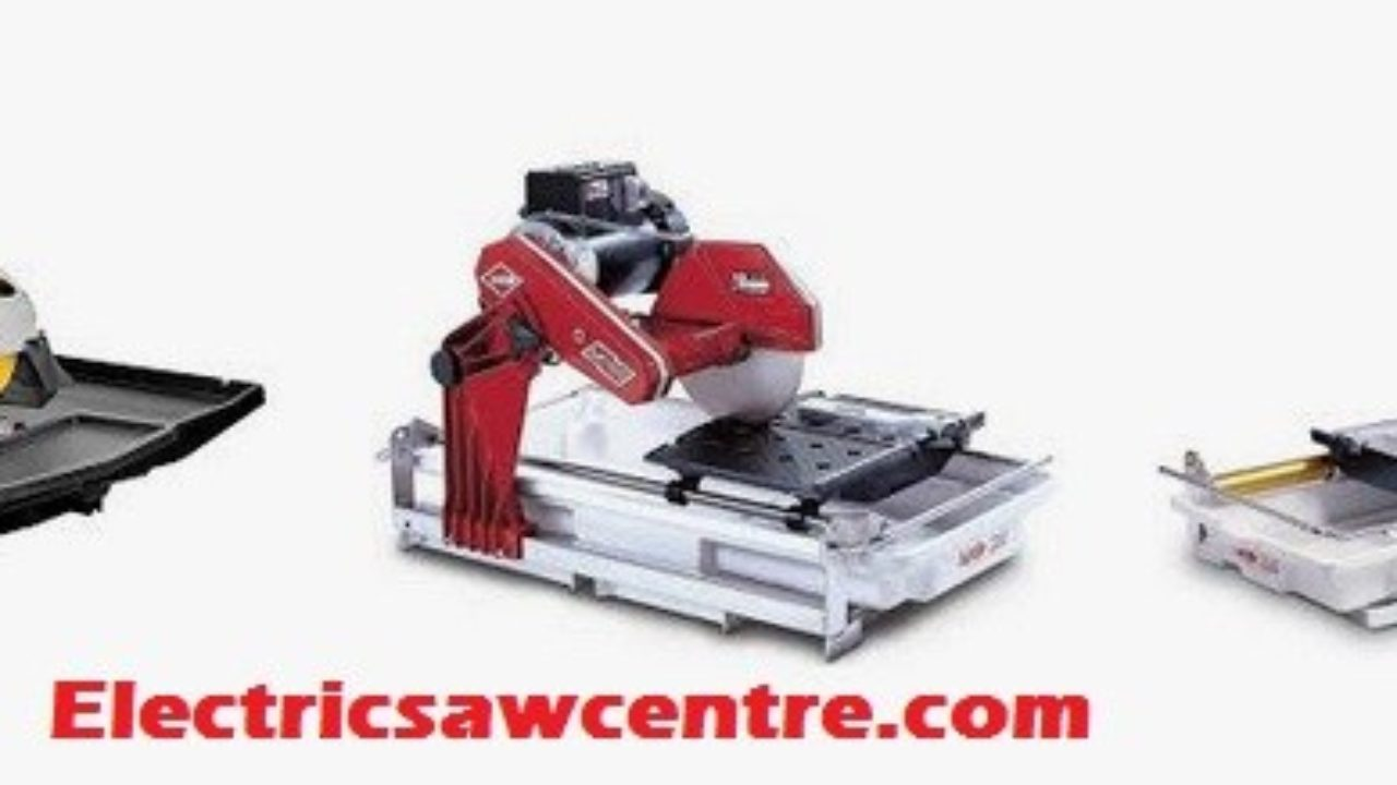 Top 5 Best Tile Saw Of 2020 Under 100