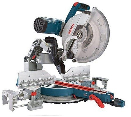 A typical Miter Saw