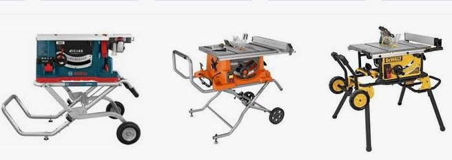 The Best Portable Table Saw