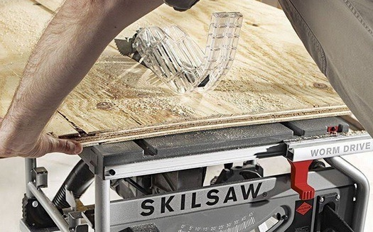 How To Use your Table Saw