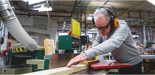 table saw ear protection
