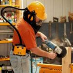 Table Saw: Dust Collection & Respirators